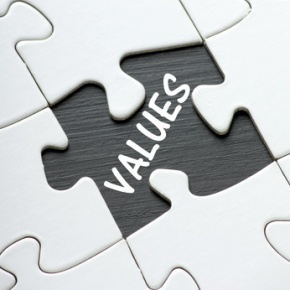 What do you VALUE in life? Part 2